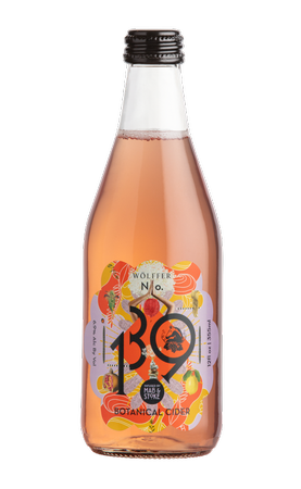 Wölffer No. 139 Botanical Cider