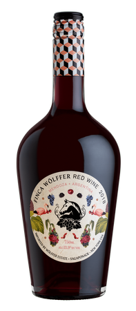 Finca Wölffer Chilled Red 2018