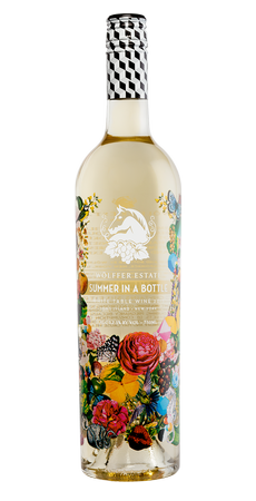 Summer in a Bottle White  2017