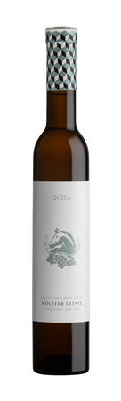 Diosa Late Harvest 2018