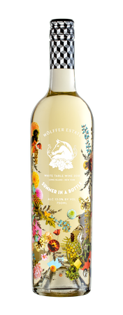 Summer in a Bottle White 2019