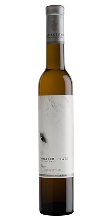 Diosa Late Harvest 2017