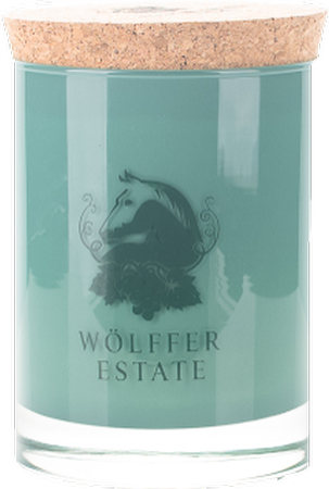 Wölffer Pine Candle