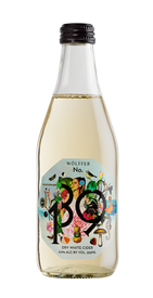 Wölffer No. 139 Dry White Cider (4 pack)