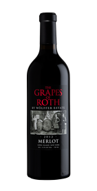 The Grapes of Roth Merlot 2014