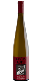The Grapes of Roth Virgin Berry Riesling 2016