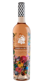 Summer in a Bottle Rosé 2017